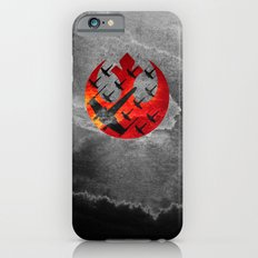 Star Wars Wraith Squadron in the Clouds iPhone 6 Slim Case