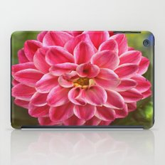 Dahlia iPad Case