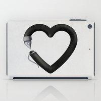 Love to write iPad Case
