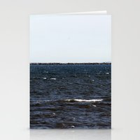 Breakwall Stationery Cards