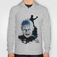 Pinhead: Monster Madness Series  Hoody