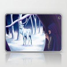 Glass Coffin Laptop & iPad Skin
