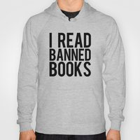 Banned Books REvised Hoody