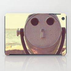viewfinder  iPad Case