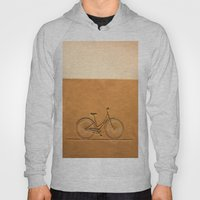 i like to ride my bicycle  Hoody
