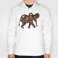 Little Elephant Hoody