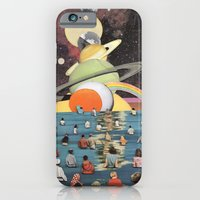 Children Of The Sun And … iPhone 6 Slim Case