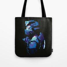 Dead Space: Splatter Isa… Tote Bag