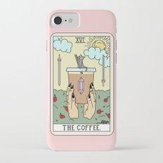 COFFEE READING Slim Case iPhone 7
