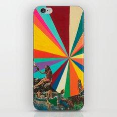 Summer Vacation iPhone & iPod Skin