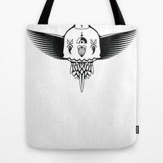 P-john Tote Bag