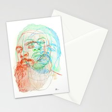 The Glorious Dead Stationery Cards