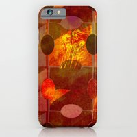Scorched Earth. iPhone 6 Slim Case