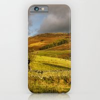 Gowbarrow Fell, Lake District iPhone 6 Slim Case