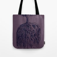 One Tree Planet Tote Bag