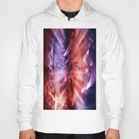 In two minds Hoody