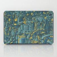 Apollo iPad Case