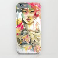 THE MIND IS EVERYTHING. … iPhone 6 Slim Case