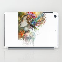 Thoughts iPad Case
