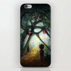 Through the Dream iPhone & iPod Skin