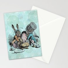 Tea Party (the real one) Stationery Cards