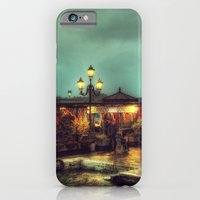 iPhone & iPod Case featuring Emotion Blur by ISIK MATER
