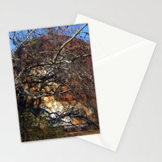 Rusted and Forgotten Stationery Cards