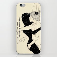 Alright,Alright (LOVE SE… iPhone & iPod Skin