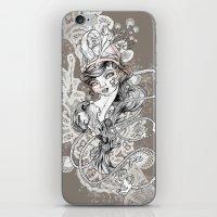 Gipsy iPhone & iPod Skin