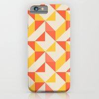 iPhone & iPod Case featuring Geo by Aneela Rashid