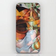 Cubism iPhone & iPod Skin