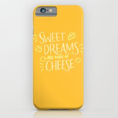 Cheese Dreams iPhone 6 Slim Case