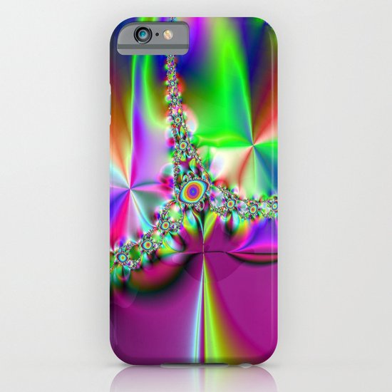 Crown Jewels iPhone & iPod Case