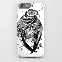 Bird Women 2 iPhone 6 Slim Case