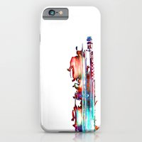 iPhone & iPod Case featuring Mix Tape #8 by Alexis Kadonsky