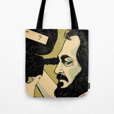 kubrick Tote Bag