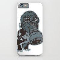 Gespenster iPhone 6 Slim Case