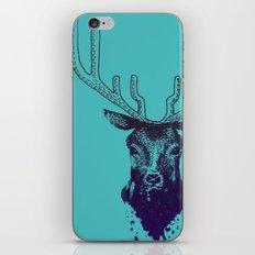 DEER B iPhone & iPod Skin