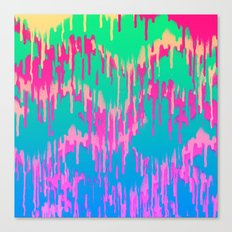 Urona Canvas Print