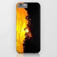 Blazing Sky Slim Case iPhone 6s