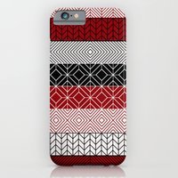 Tribal I iPhone 6 Slim Case