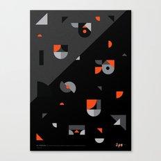 Pursue Canvas Print