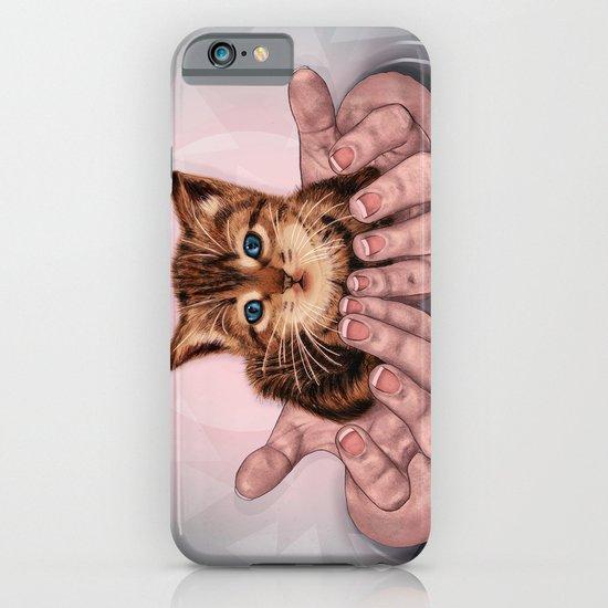 Possession iPhone & iPod Case