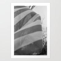 Alabama #5 Art Print
