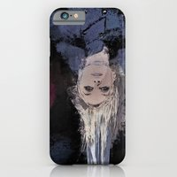 iPhone & iPod Case featuring Drip by Galen Valle