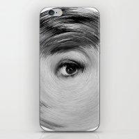 ArcFace - Audrey Hepburn… iPhone & iPod Skin