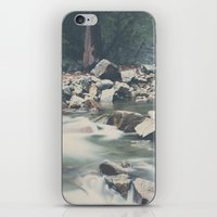 A Magical Place ...  iPhone & iPod Skin
