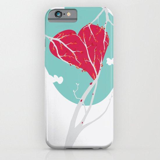 Norwegian Wood iPhone & iPod Case