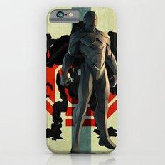 Detroit's Finest - OCP Robocop Slim Case iPhone 6s