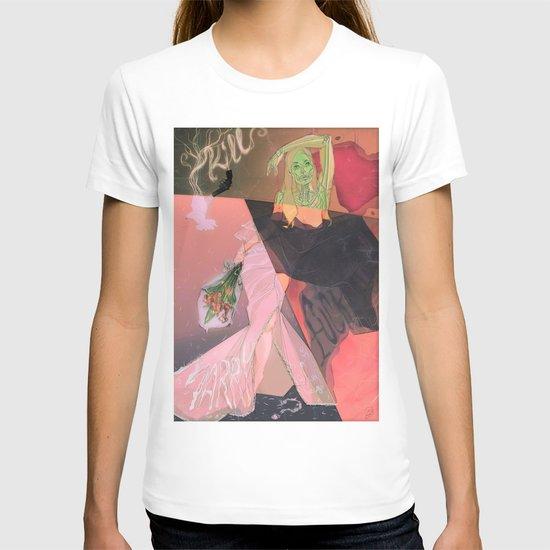 Kill, F-CK, Marry T-shirt